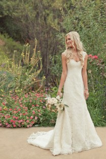 Inspiring Simple Country Wedding Dresses