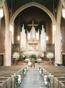 Best 25 Church Wedding Flowers Ideas On Emasscraft Org