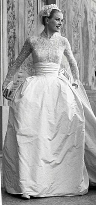 Best 25 Grace Kelly Wedding Ideas On Emasscraft Org