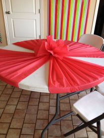 Best 25 Party Table Cloths Ideas On Emasscraft Org