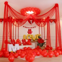 Buy Wedding Supplies Wedding Marriage Room Garland Arranged