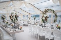 Luxury Weddings In Istanbul