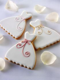 Marvellous Wedding Sugar Cookies Decorating Ideas 43 For Your