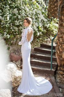 Tight Wedding Dress