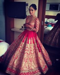 Trend Wedding Dress Of Indian Bride 58 With Additional Plus Size
