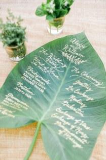Tropical Maui Destination Wedding Ideas