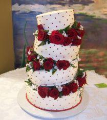 Wedding Cake Decoration Ideas