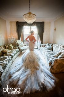 Wedding Dresses J'aton Couture
