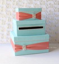 Wedding Envelope Box Ideas