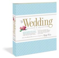 Wedding Planning Books And Organizers