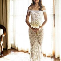 101 Evergreen Wedding Dress Outfit For Girls