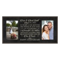 15th Wedding Anniversary Gifts