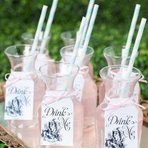 25 Best Alice In Wonderland Wedding Ideas On Emasscraft Org Alice In