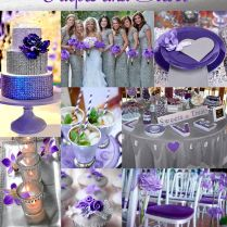 319 Best Purple Wedding Ideas And Inspiration Images On Emasscraft Org