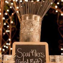 31 Best Wedding Sparkler Send Off Images On Emasscraft Org