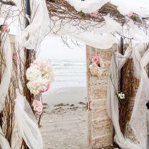 35 Gorgeous Beach Themed Wedding Ideas – Elegantweddinginvites Com