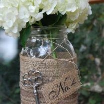 391 Best Mason Jar Wedding Images On Emasscraft Org