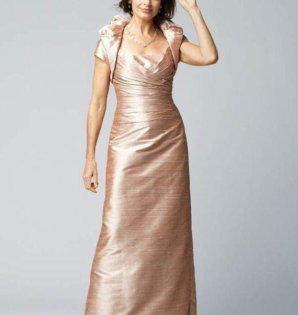 3rd Marriage Wedding Dresses 9735