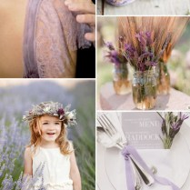 40 Most Charming Lavender Wedding Ideas – Elegantweddinginvites