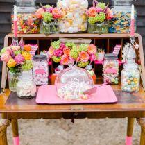 435 Best Wedding Candy Dessert Buffets Images On Emasscraft Org