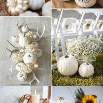 70 Amazing Fall Wedding Ideas For 2018