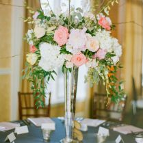 7 Tips To Diy Wedding Floral Arrangements Wedding Party Wedpics