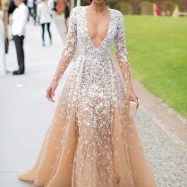 African Inspired Wedding Dress