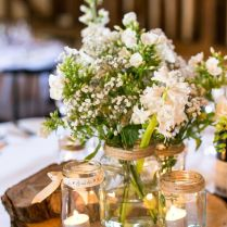 Amazing Centrepieces For Wedding Tables 65 On Diy Wedding Table