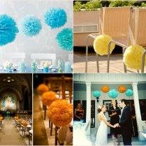 Amusing Inexpensive Wedding Reception Decoration Ideas 13 On