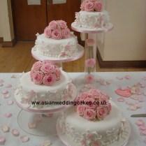 Asian Wedding Cakes Product
