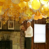 Awesome 50 Wedding Anniversary Decoration Ideas 85 About Remodel