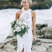 Awesome Wedding Dresses For Hawaii Beach Wedding 52 In Wedding