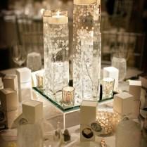 Awesome Winter Wedding Table Ideas 40 Stunning Winter Wedding