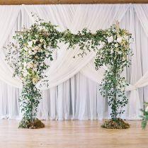 Backdrops For Weddings Terrific Decorate Lattice Backdrop Wedding