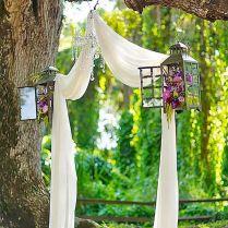 Backyard Wedding Centerpiece Ideas Best 25 Backyard Wedding