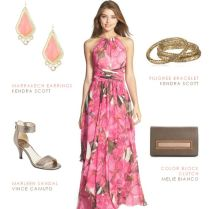Beach Dresses For Wedding Guest
