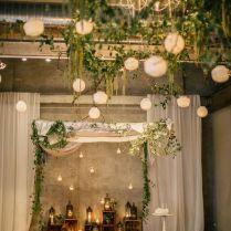 Beautiful And Stylish Wedding Hanging Decorations