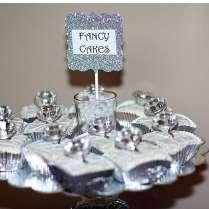 Beautiful Diamonds And Pearls Wedding Theme Ideas