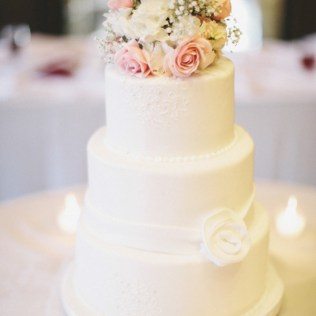 Beautiful Flower Wedding Cake Toppers Images