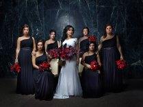 Beautiful Phantom Of The Opera Wedding Theme Photos