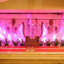 Beautiful Stage Decoration For Wedding Reception 50 In Wedding