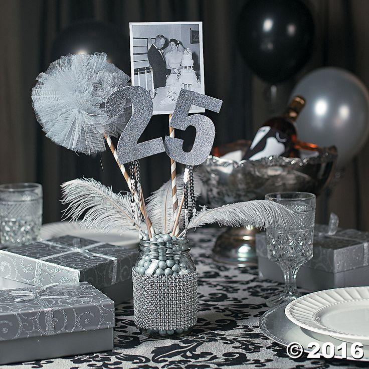 First Wedding Anniversary Celebration Ideas: Ideas For 25th Wedding Anniversary Celebration