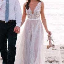 Best 25 Beach Wedding Dresses Ideas On Emasscraft Org