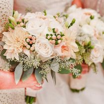 Best 25 Blush Wedding Flowers Ideas On Emasscraft Org