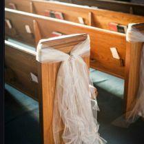 Best 25 Church Pew Decorations Ideas On Emasscraft Org
