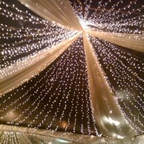 Best 25 Fairy Lights Wedding Ideas On Emasscraft Org Garden Wedding