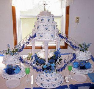 Best 25 Fountain Wedding Cakes Ideas On Emasscraft Org Wedding Cake