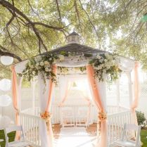 Best 25 Gazebo Wedding Decorations Ideas On Emasscraft Org