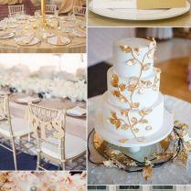 Best 25 Gold Ivory Wedding Ideas On Emasscraft Org