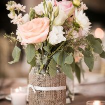 Best 25 Mason Jar Centerpieces Ideas On Emasscraft Org Country Mason